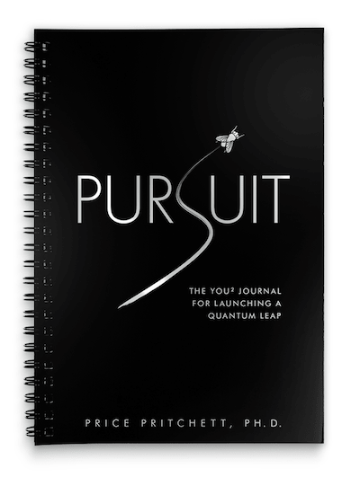 pursuit journal