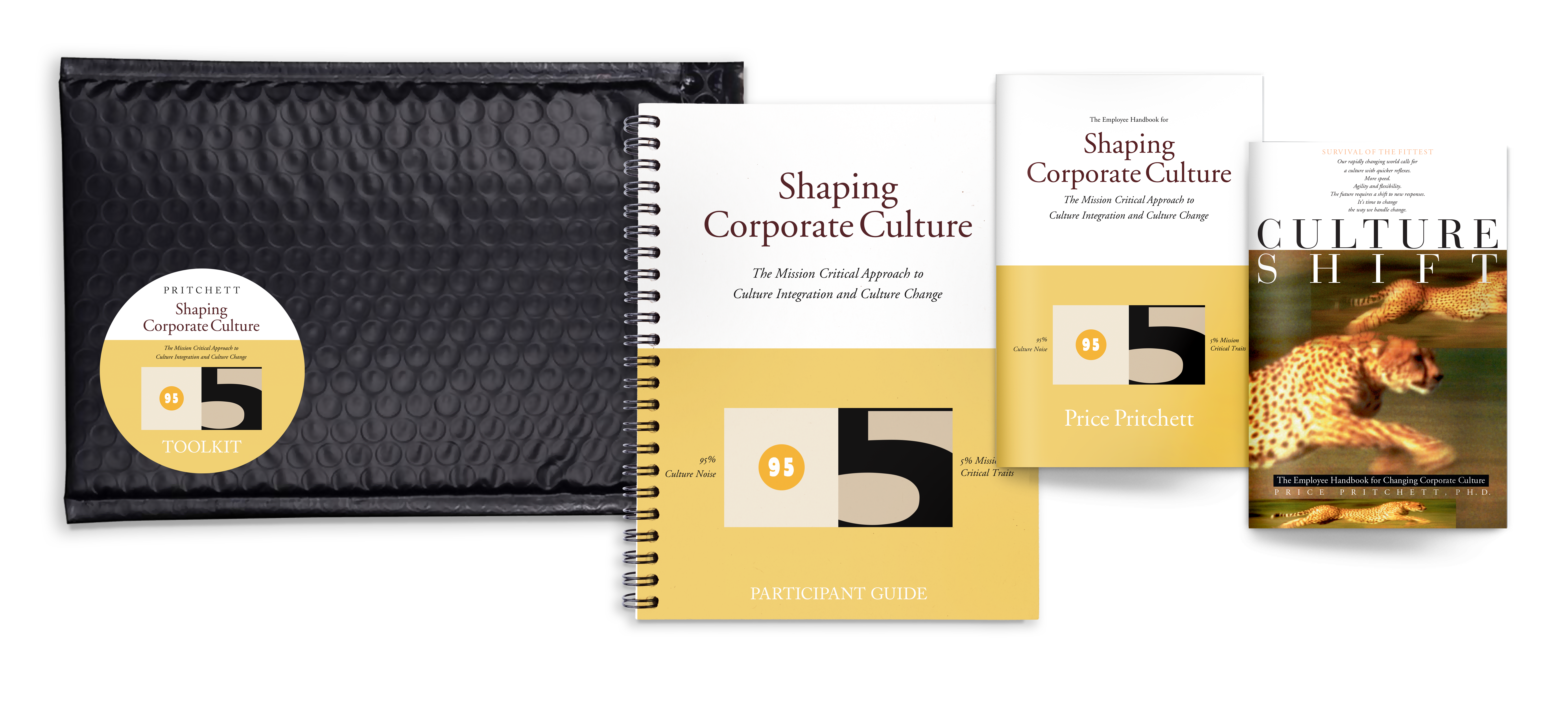 ShapingCorpCulture Change toolkit