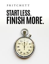 Start Less. Finish More.
