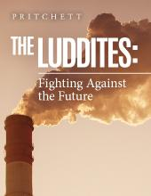 The Luddites: Fighting Against The Future