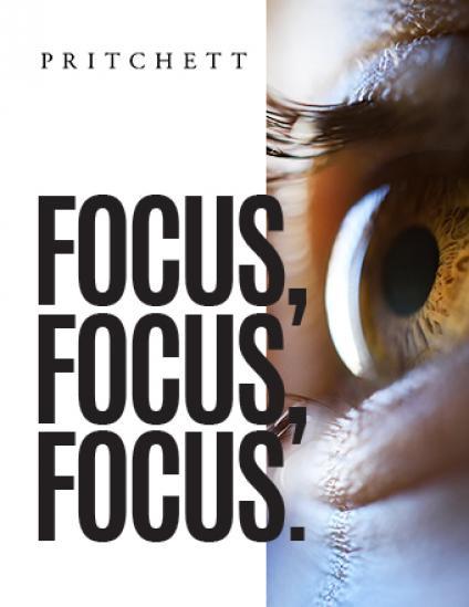 Focus, Focus, Focus