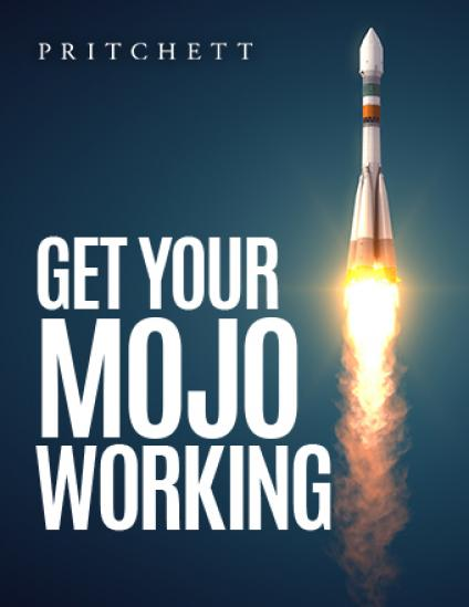 Get Your Mojo Working