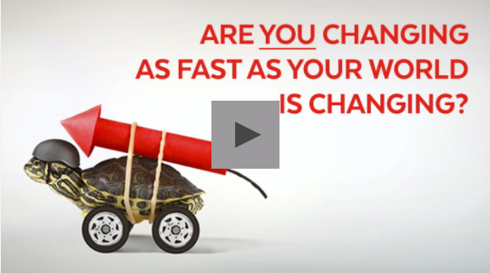 change management training video